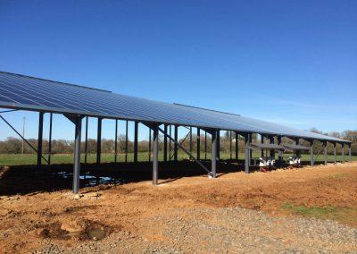 Bâtiments neufs avec des énergies renouvelables