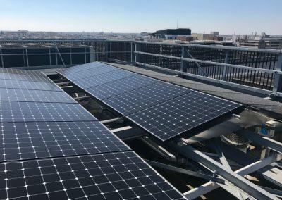 Les énergies renouvelables pour une solution d'autoconsommation