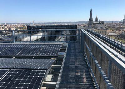 solutions photovoltaïques